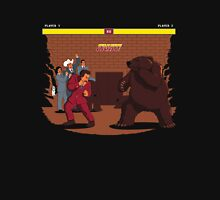 Bear Fight! Unisex T-Shirt