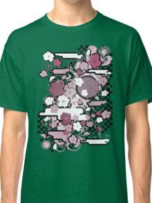 YOZAKURA Classic T-Shirt