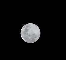 Full moon  by prettypics75