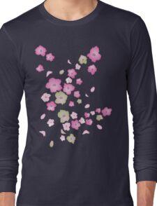 SAKURA Long Sleeve T-Shirt
