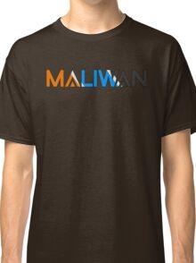 Maliwan Logo V2 Classic T-Shirt