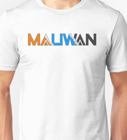 Maliwan Logo V2 Unisex T-Shirt