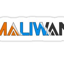 Maliwan Logo V2 Sticker