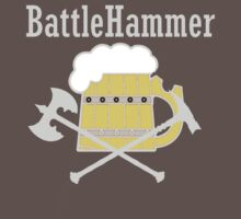 BattleHammer by Kirdinn