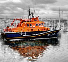 RNLB 17-28 Alec and Christina Dykes by Chris Day