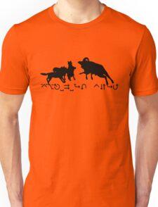 Survival Team Unisex T-Shirt