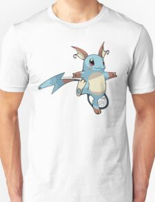 Squirtchu Unisex T-Shirt