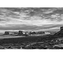 From The View Photographic Print