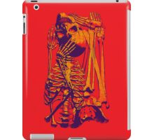 Puzzle Bone iPad Case/Skin