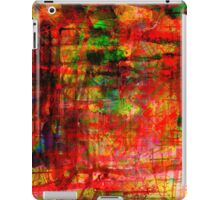 the city 17 iPad Case/Skin