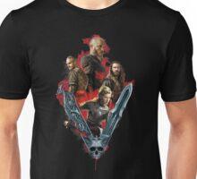 V! Unisex T-Shirt