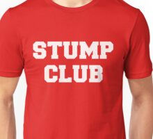 Stump Club Fall Out Boy Unisex T-Shirt