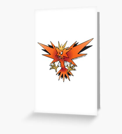 Magidos Greeting Card