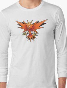 Magidos Long Sleeve T-Shirt