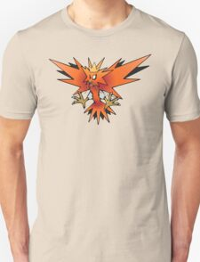 Magidos Unisex T-Shirt