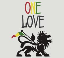 One Love by FreeYourArt
