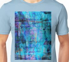 the city 15 Unisex T-Shirt