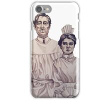 The Knick iPhone Case/Skin
