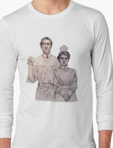The Knick Long Sleeve T-Shirt