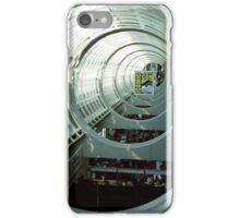 Comic-Con International San Diego iPhone Case/Skin
