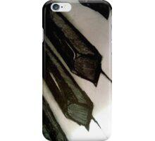 Noire Piano iPhone Case/Skin