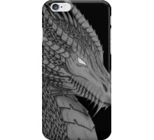 Granite Dragon iPhone Case/Skin