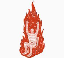 Spontaneous Combustion Unisex T-Shirt