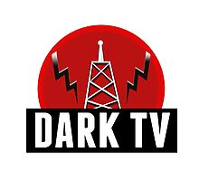 DarkTV Logo by DarkTV