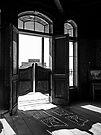 The Swinging Doors by Lucinda Walter