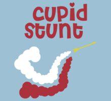 Cupid Stunt by TeesBox