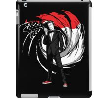 The Doctor 010 iPad Case/Skin