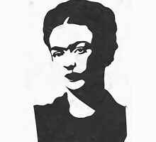 Frida Kahlo Sticker/Tshirt Unisex T-Shirt