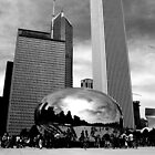 Chicago by goldstreet