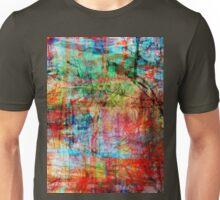 the city 10 Unisex T-Shirt
