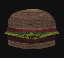 The Burger by Pyier