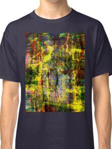 the city 9b Classic T-Shirt