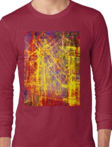 the city 9a Long Sleeve T-Shirt