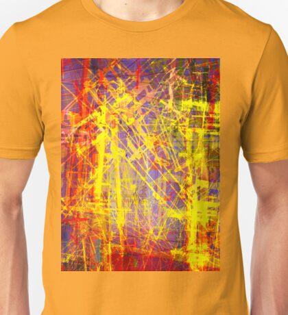the city 9a Unisex T-Shirt