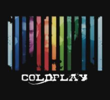 Coldplay.  by Robspk