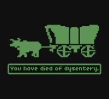 Oregon Trail by bakru84