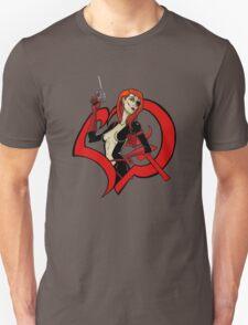 Molotov Cocktease Unisex T-Shirt