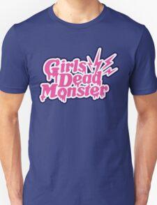 Girls Dead Monster T-Shirt