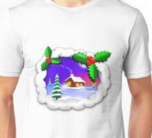 Christmas Idyll 2 Unisex T-Shirt