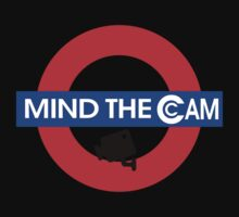 Mind the Cam Kids Clothes