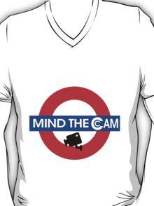 Mind the Cam T-Shirt