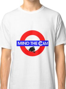 Mind the Cam Classic T-Shirt