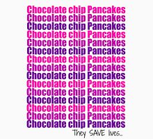 Chocolate chip Pancakes / Starbright Series #1 Unisex T-Shirt
