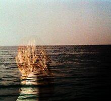 Sea by Elizabeth Green