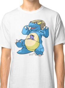 Omakhan Classic T-Shirt