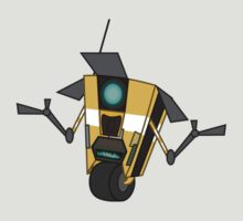 Claptrap by Grace7